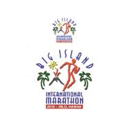 Train to the Big Island International Marathon - 20K