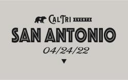 2022 Cal Tri San Antonio - 4.24.22