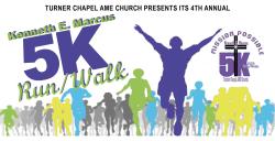 Kenneth E. Marcus 5K Run/Walk