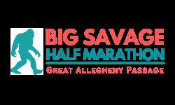Big Savage Half Marathon