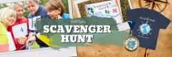 Virtual Scavenger Hunt 2021