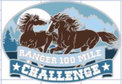 2021 RANGER 100 Mile Challenge