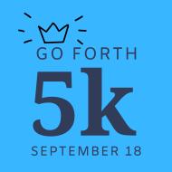 Saint Mary's Catholic School Go Forth 5k and Kids' Fun Run