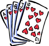 IHR Toys for Tots Poker Run
