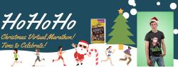 HoHoHo Christmas Virtual Run