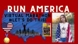 Run America Virtual Race