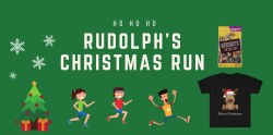 Rudolph's Christmas Virtual Run