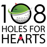 108 HOLES FOR HEARTS