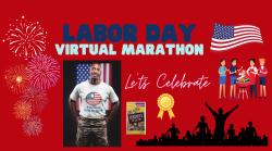 Labor's Day Virtual Run
