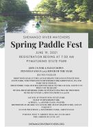 Spring Paddle Fest