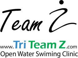 Preparing for the Swim Leg of a Triathlon (Open Water Swimming Component)  Live or Virtual