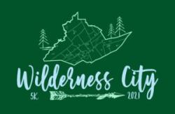 The Wilderness City 5k Trail Run