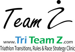 Triathlon 101 - Transitions, Rules, and Race Strategy Virtual Clinic