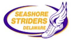 39th Seashore 5 Miler  (SS Summer Series #2)
