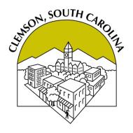 Clemson Labor Day 1 Mile Run/Walk