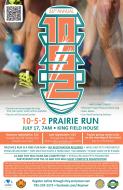 Prairie Run 10-5-2