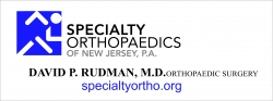 Specialty Orthopaedics