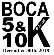 Boca 5K & 10K