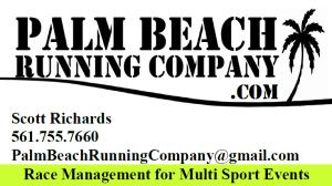 Palm Beach Running Company