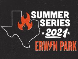 DFW Summer Series Week 9