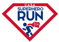 CASA Superhero Run/Walk