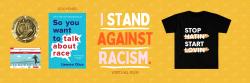 Stop Racism Virtual Race
