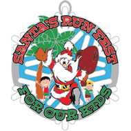 Santa's Run Fest