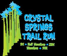 Crystal Springs (Summer) Trail Run