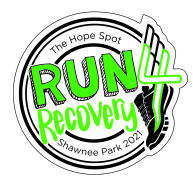 Run 4 Recovery/Pace 4 Prevention 2021