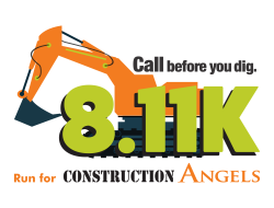 Call Before You Dig 8.11K for Construction Angels