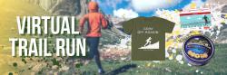 Virtual Trail Run Ultra