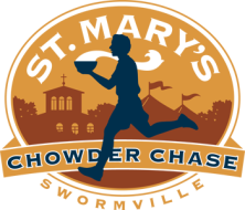 St Mary's Chowder Chase