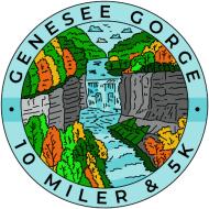 Genesee Gorge 10 Miler