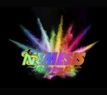 Nemesis 5k Color Run