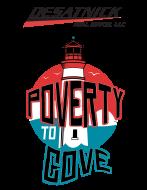DeSatnick Real Estate Poverty To Cove 2.4 Mile Swim