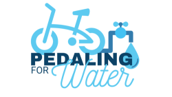 Pedaling for Water - This year's event is canceled due to low registrations