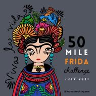 Viva la Vida 50 Mile Challenge