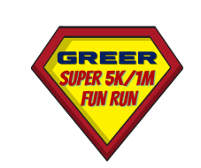 Greer Super 5K/1M Fun Run