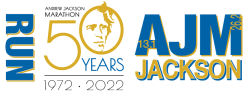 RunAJM Jackson Andrew Jackson Marathon