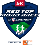 Red Top Road Race at LakePoint Presented by Advance Rehabilitation