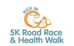 Kick in for Kids 5K - Turkey Trot Edition!