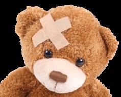 Toddler Teddy Bear Clinic