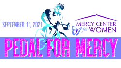 Pedal for Mercy