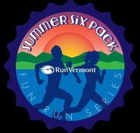 Summer Six Pack Fun Run Series