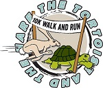 Tortoise and the Hare Trail Race