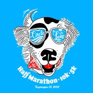 Circle the Lake Half Marathon, 10K, and 5K