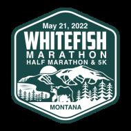 2022 Whitefish Marathon, Half Marathon & 5K