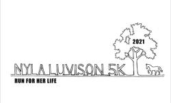 19th Annual Nyla Luvison Memorial 5K