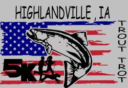 Highlandville Trout Trot