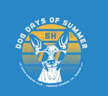 Dog Days of Summer 5k & 1 Mile Fun Run